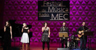 Conheça as 100 músicas semifinalistas do Festival da Rádio MEC