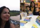 Paraibana é referência em defesa do meio ambiente na Amazônia