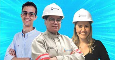 Energisa abre processo seletivo de trainee 2021 com vagas para recém-formados na Paraíba