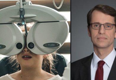 Cientista húngaro ganha prêmio de € 1 milhão por pesquisa inovadora sobre cegueira