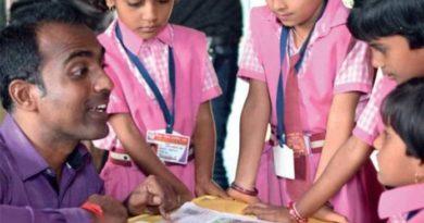 Indiano vence 'Nobel da Educação' e divide prêmio com finalistas