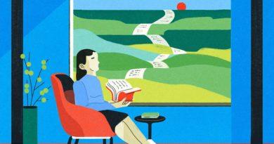 Psiquiatra de renome mundial está escrevendo prescrições Covid: leitura diária de poesia