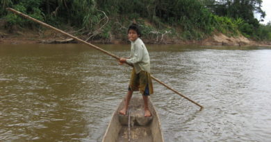 O estilo de vida desta tribo amazônica pode ser a chave para um envelhecimento saudável