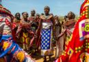 Mulher constrói aldeia 100% feminina para proteger mulheres de violência no Quênia
