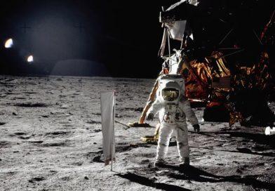 Brasil assina acordo de intenção com a Nasa para enviar a primeira mulher à lua