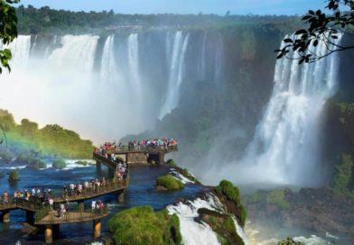7 de setembro: Um feriadão para turistar nos atrativos de Foz do Iguaçu
